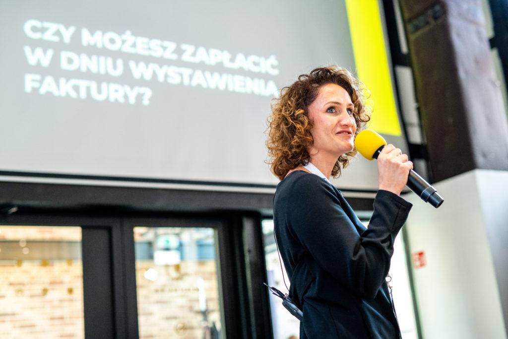 Cyfryzacja spedycji. Automatyzacja pracy i wejście w świat logistyki 4.0. – Kraków, 5 września 2019