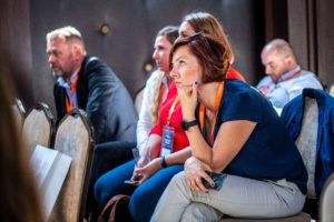 Konferencja dla spedycji