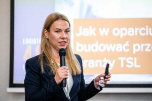 Konferencja dla spedycji Trans.eu - Warszawa